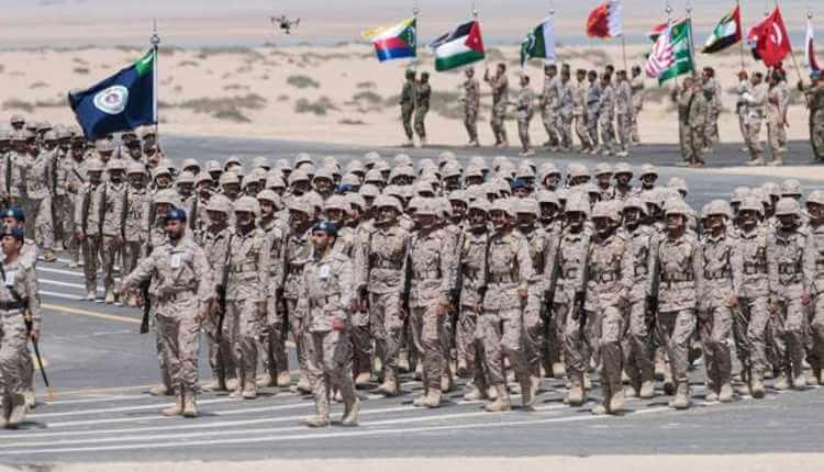 Saudis Arabia, Army
