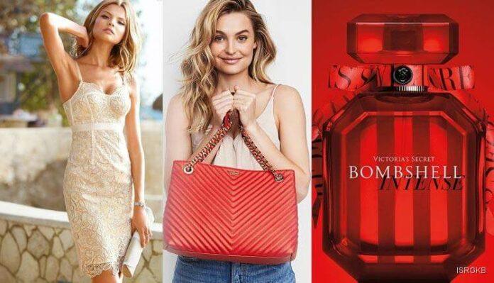 Victorias Secret, Bridal, Dresses, Cosmetics, Accessories