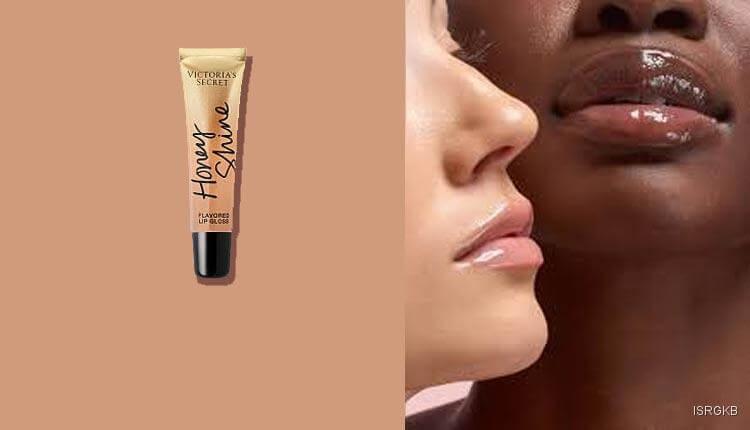 Victorias Secret Golden Fig Lip Gloss