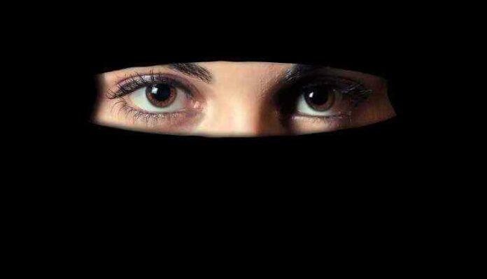 Burka, Muslim Woman, Islamic