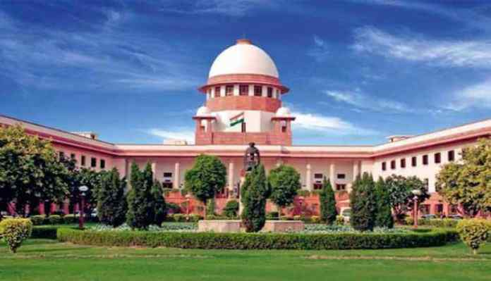Legal Court In India, Supreme Court