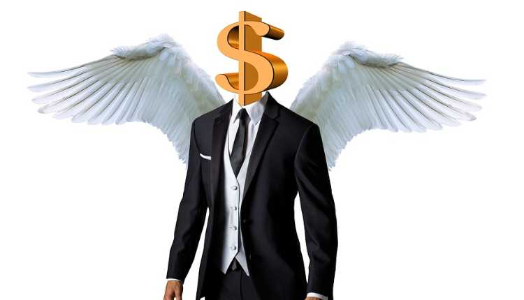 Angels And Dragons (venture Capital)