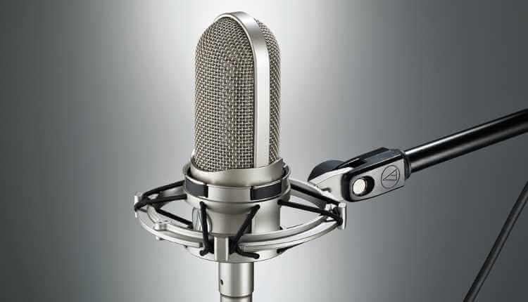 Audio Technica At4081