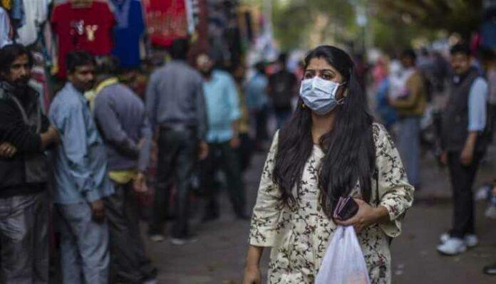 Coronavirus Cases India, Increase, Rapid