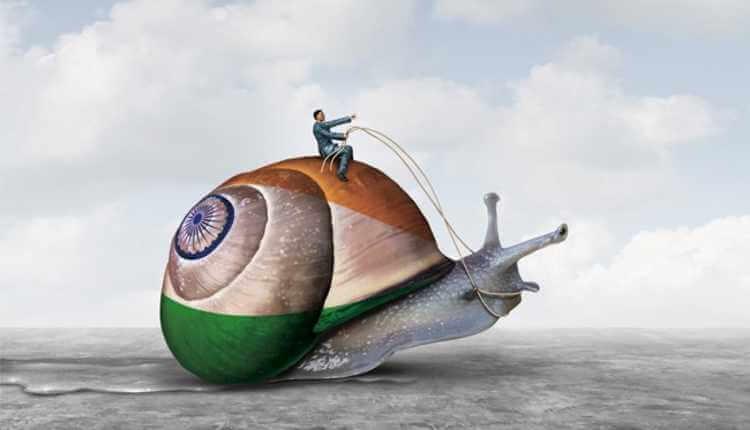 Economic Crisis, India, Covid