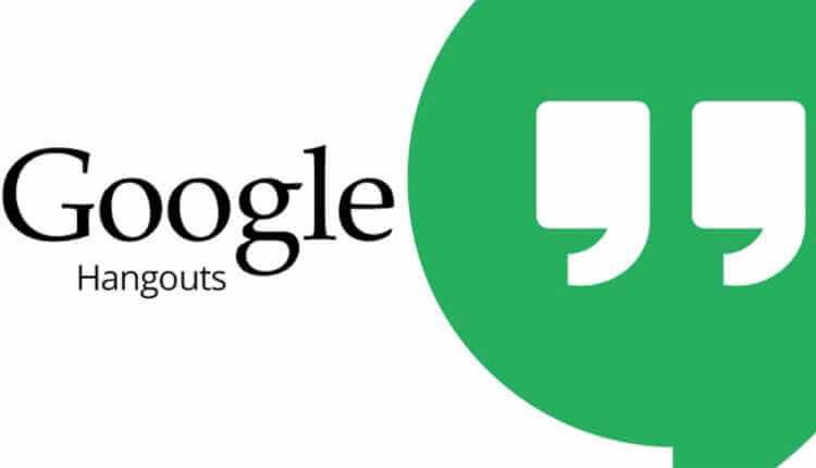 Google, Hangout, Classroom
