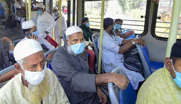 Health Crisis, Tabligi, Jamaat