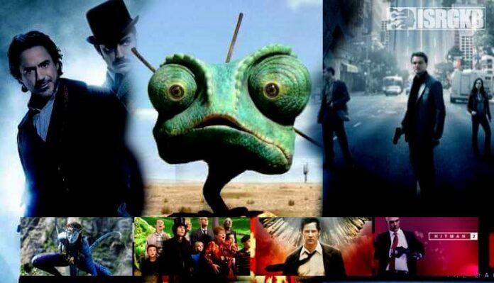 Hollywood, Movies, Homestay, Lockdown