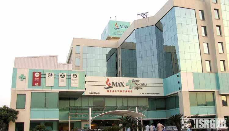 Max Health Care