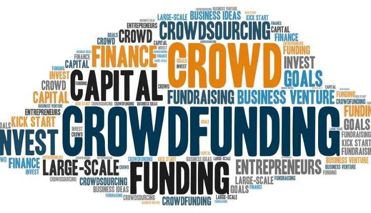 Online Fundraising Platforms (crowdfunding)