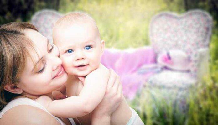 Raising A Healthy Children