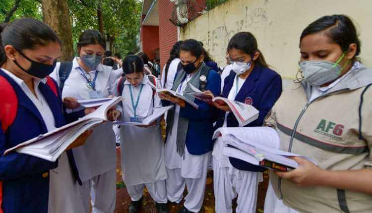 Education, India, School, Coronavirus