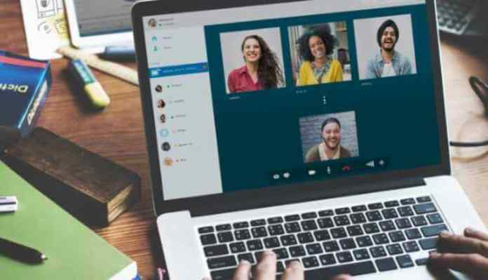 India, Online, Class, Video Calling