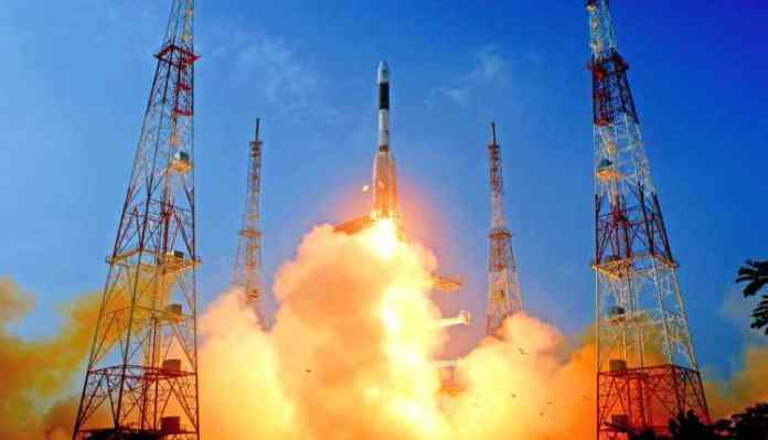 Isro, Gslv D5, India, Space Mission