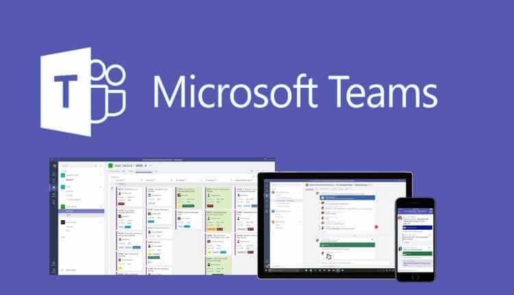 Microsoft Team, Software, Live Class