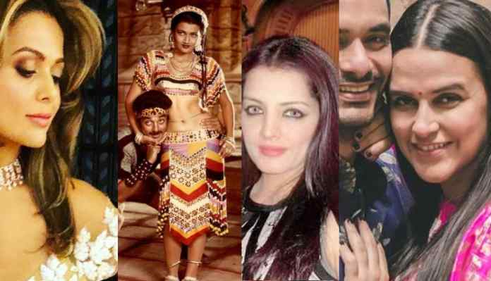 10 Facts About Bollywood Actresses And Pregnancy Before Their Marriage