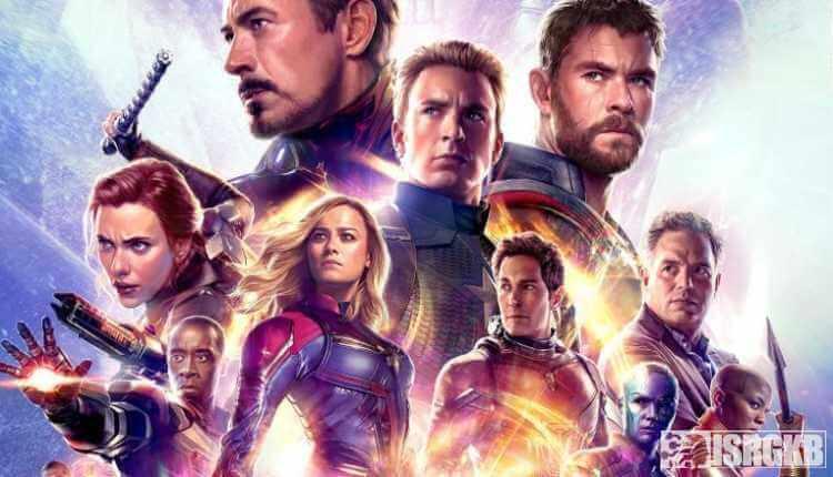 Avengers, Series,movies