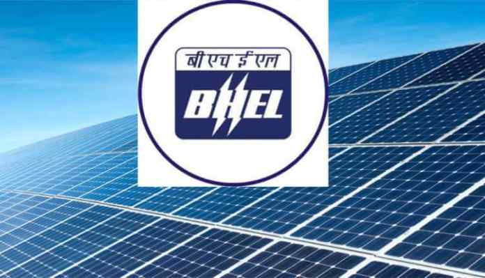 Bhel, Interview, Logo, Banner (1)