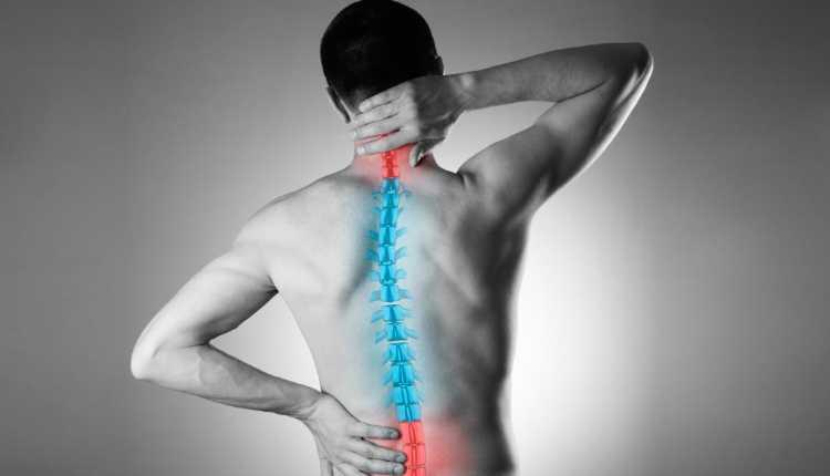 Back Pain, Yoga