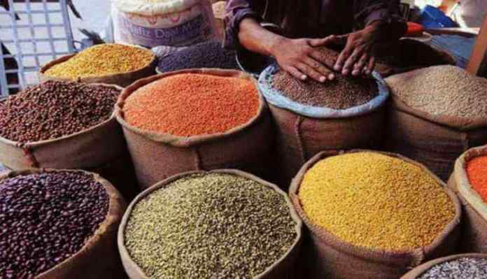 Essential Commodities Act, Lockdown, Store, Shop, Food (1)