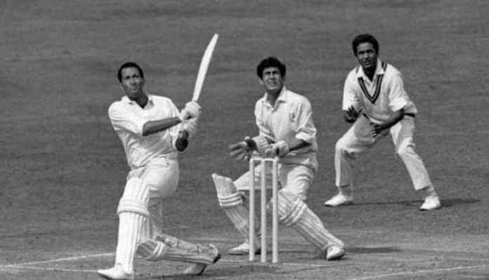 Fight Against Apartheid Cricket