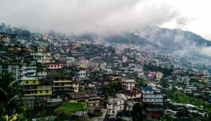 Nagaland, Tourism, Places To Visit, India