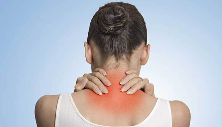 Neck Pain, Yoga