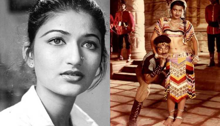 Sarika, Bollywood, Actresses