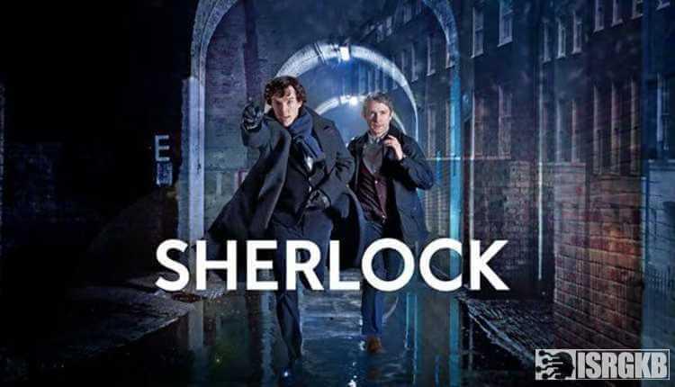 Sherlock, 2010