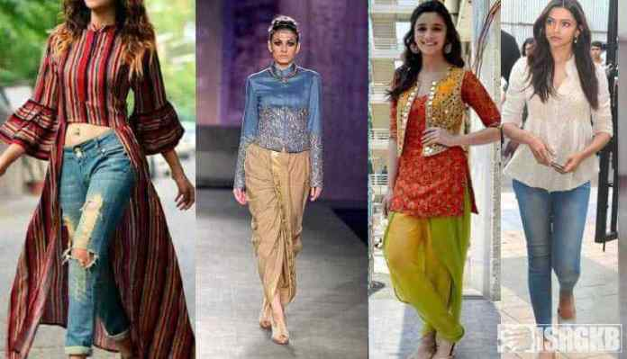 South Indian Outfits And Dresses For College Students