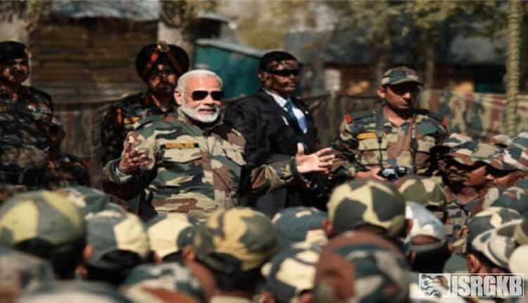Surgical Attack, Modi, Gujarat, Narendra Modi, Cm
