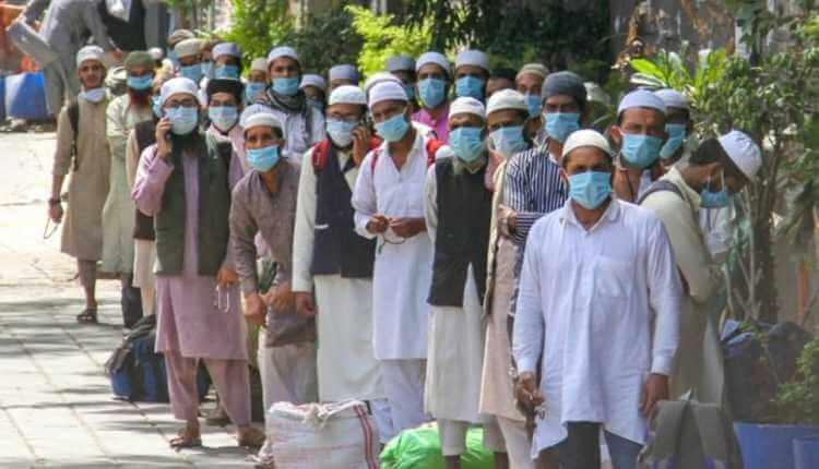 Tablighi Jamaat Case