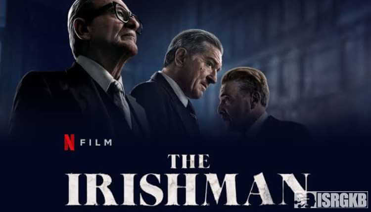The Irishman, 2019