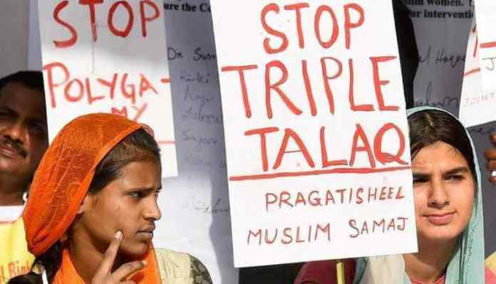 What Is Triple Divorce And Triple Talaq Act And Bill In India
