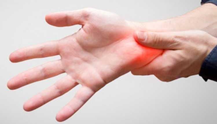Wrist Pain, Yoga