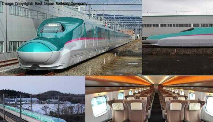 Bullet Train14