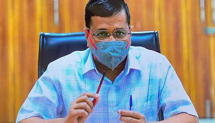 Chief Minister, Arvind Kejriwal, Coronavirus Update, Delhi, India