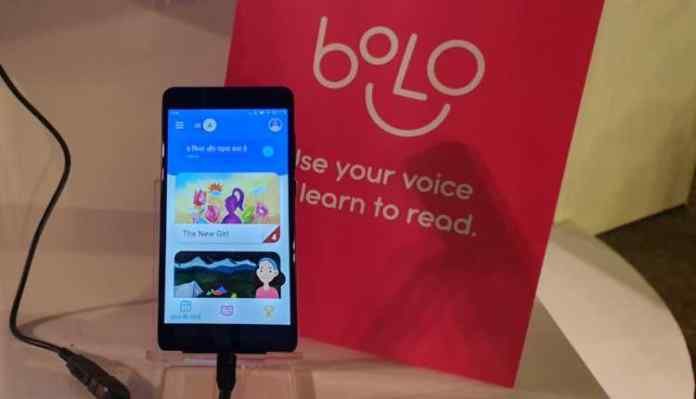 Google, Bolo Appm Kids, Learning, Android, Ios