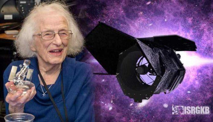 Nancy Grace, Nasa, Telescope, Hubble