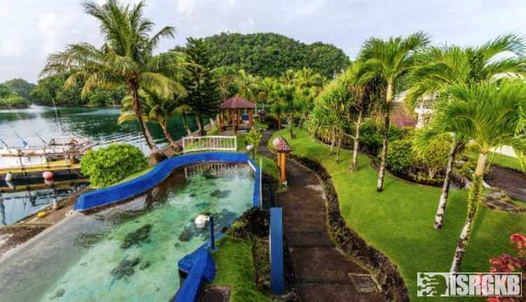 Palau Tourism