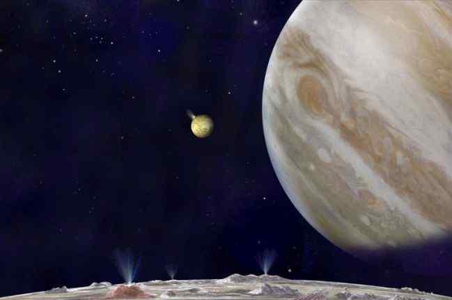 Water Europa