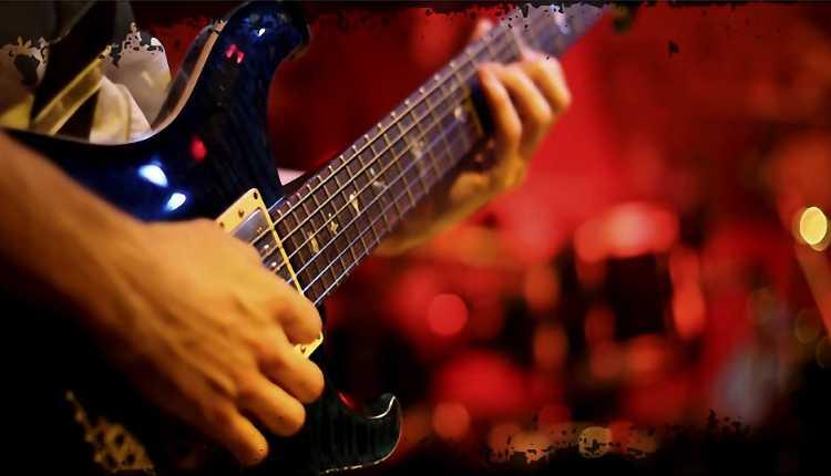 Instrumentalists , Guitar