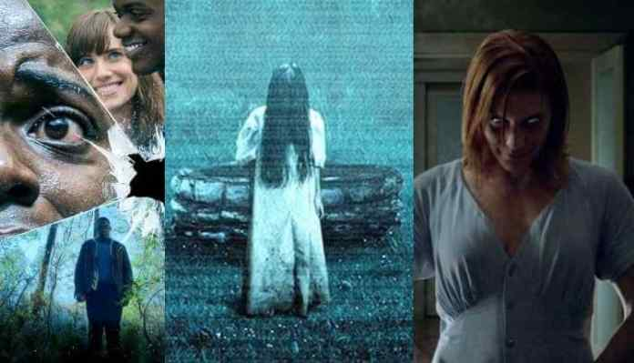 10 Horror Movies Of All Time To Watch During The Lockdown