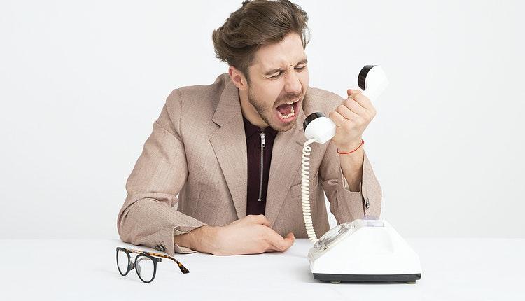 Communication Failures