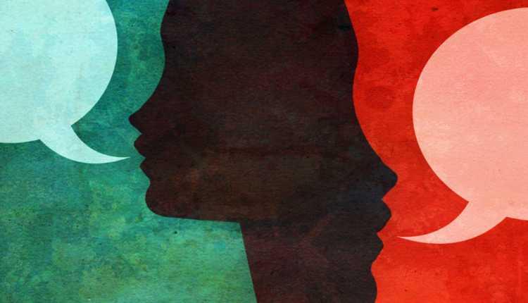 Speak , Communication