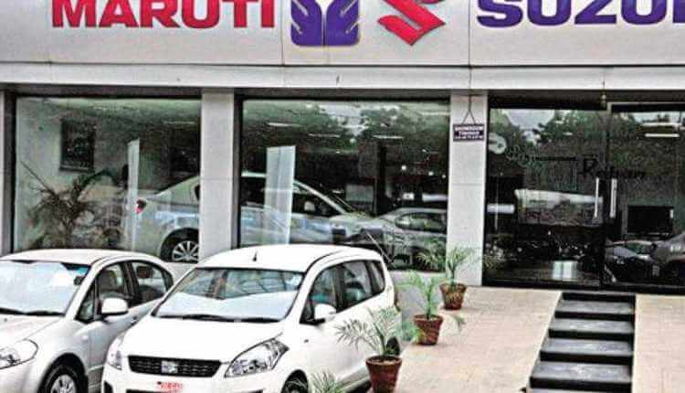 Maruti Suzuki, Cars, Service Center, Repair Shop, Showroom