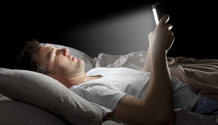 Avoiding Lights and Screens
