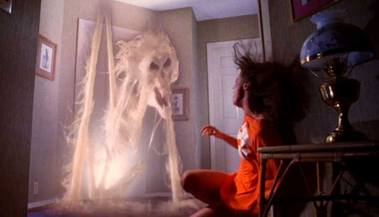 Poltergeist, 1982, Horror, Movie