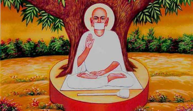 Principles Of Jainism And Its Purpose