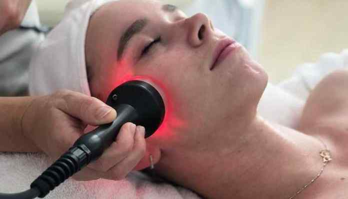 Radiofrequency Facial, Skin Care, Side Effects